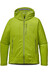Patagonia M's Stretch Rainshadow Jacket Peppergrass Green